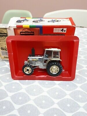Britains Farm Toys 5892 Ford Centenary Tractor Britains 100 Special  Boxed  • 18£