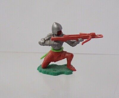 Lone Star Medieval Knight Crossbow Swoppet Style Figure 1.32  • 99.99£