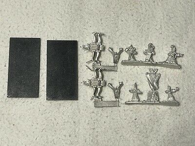 GW: Warmaster: 10mm: High Elf: Repeating Bolt Thrower: Metal • 12£