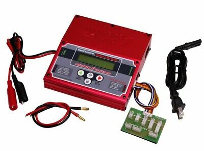 Thunder Power TP610 Lipo Balance Charger / RC Quadcopter Plane Racing Drone • 75£