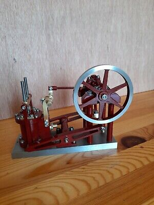 Twin Side Beam Model Engine • 178£