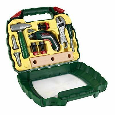 8394 Bosch Ixolino Case I With Hammer, Spanner And Much More I • 30.18£