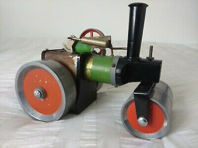 Vintage Mamod SR1 Steam Roller, Used Good Clean Condition • 140£