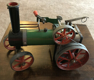 Mamod Steam Tractor • 25£