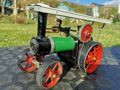 Mamod Traction Engine • 60£