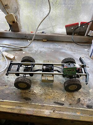 Rc Truck Chassis • 9.50£