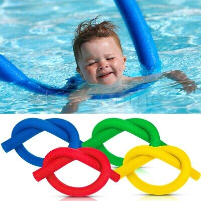 2 X Swimming Pool Noodle Float Aid Woggle Logs Noodles Water Flexible Wet Swim  • 8.95£