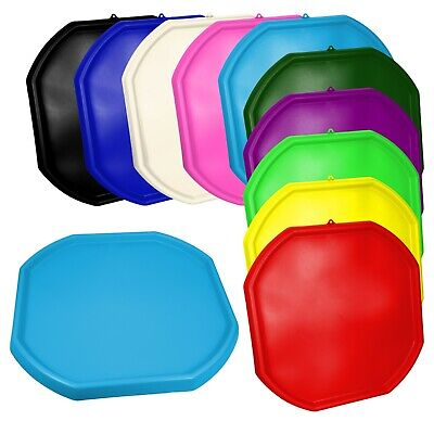 Large Plastic Children Kid Party Play Tuff Spot MIXING TRAY Toy Sand Pit Water • 24.99£