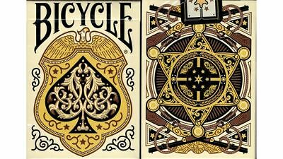 Bicycle Wild West | Lawmen Edition | Playing Cards | Poker Deck | Collectable • 17£