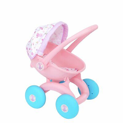 Peppa Pig 4 In 1 My 1st Pram Set - Pink • 20£