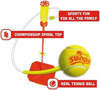 Classic Swingball All Surface Outdoor Tennis Set • 30£