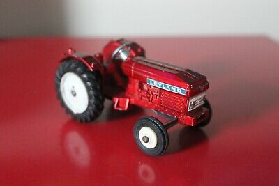 """Dinky Toys 3.4"""" LEYLAND 384 TRACTOR Diecast Vintage RARE Car Lorry No:308 RARE • 65£"""