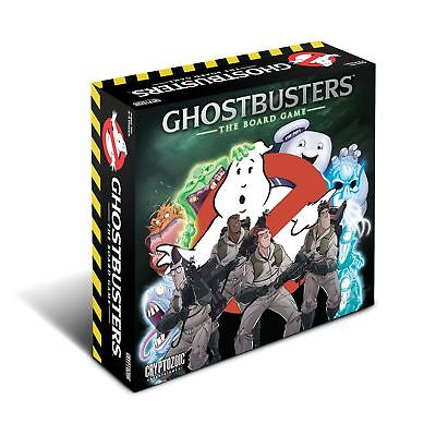 Ghostbusters - The Board Game • 69.99£