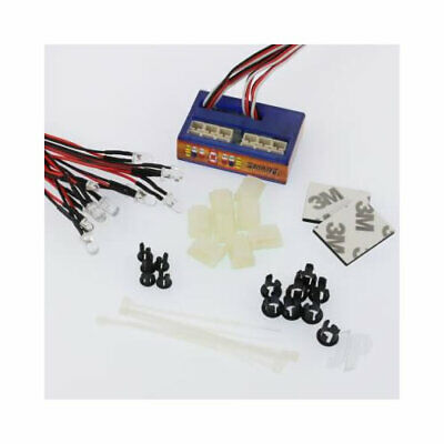 GT Power - GTP0025 - Smart LED System • 23.99£