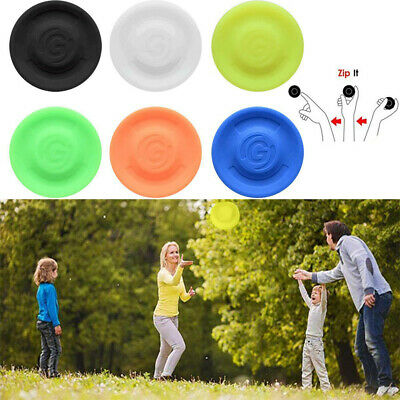 Mini Frisbees For Bootcamp Outdoor Exercise Training Classes Like Gravity Disc~ • 4.99£