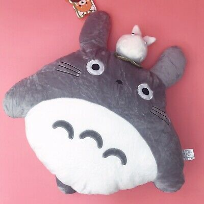 GIANT 50cm Mochi My Neighbour Totoro Plush Kawaii Soft Plushie Toy / Cushion • 18.99£
