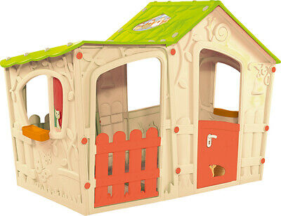 Playhouse Magic Villa House Keter Outdoor Kids • 139.99£