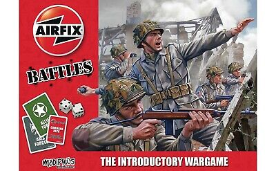 Airfix Battles Introductory Wargame • 21.99£