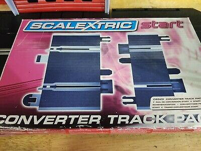 SCALEXTRIC C8525 Start To Sport Converter Good Used  Lot 1 Boxed  • 32.99£