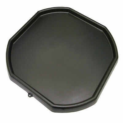 Large Plastic Mixing Tray Black Builder Children Play Pit Cement Mortar Sand • 14.85£