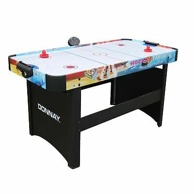 Donnay 6ft Air Hockey Table Unisex Tables • 210£