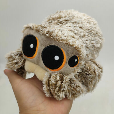 Lucas The Spider 1ST Edition 20cm Plush Toy Doll Birthday Gifts For Kids • 10.99£
