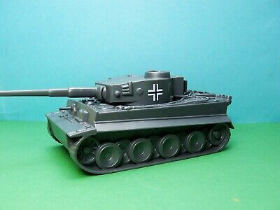 Airfix Compatible 1/32 Scale German Tiger I Tank   • 14.95£
