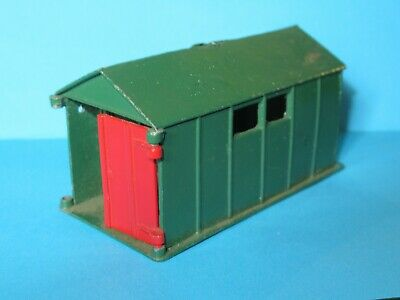 Wardie Master Models Lockup Garage Similar To Matchbox Lesney Accessory Pack A3 • 4.99£