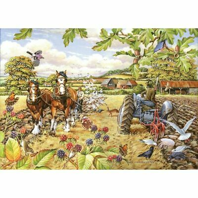 House Of Puzzles 1000 Piece Jigsaw Puzzle - Sign Of The Times - New & Sealed • 15.99£