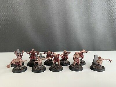 28mm Zombie Models  • 15£