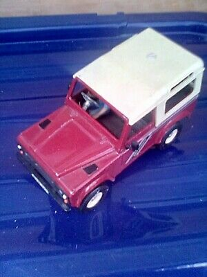 Britains SWB Land Rover - Good Condition • 7.50£