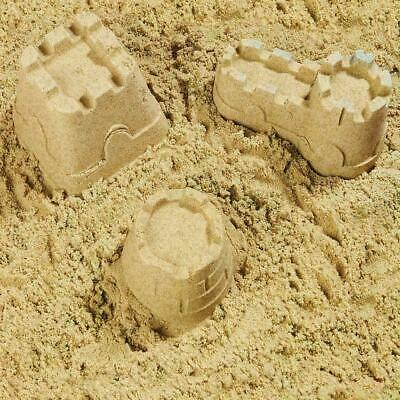 Kids Play Sand Non Staining Non Toxic Home Construction Choose Weight Play Gift  • 23.92£