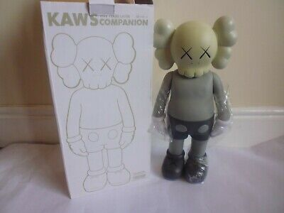KAWS COMPANION 14  / 36 Cm PVC Action Figure Toy New And Boxed • 49.99£