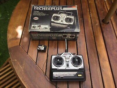 Acoms Techniplus Controller And Receiver Boxed • 9.50£