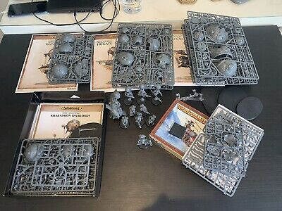 Kharadron Overlords Clear Out £245rrp Age Of Sigmar New Warhammer Army • 160£