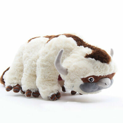 21''The Last Airbender Resource Appa Avatar Plush Soft Animal Cartoon Doll Gift • 11.95£
