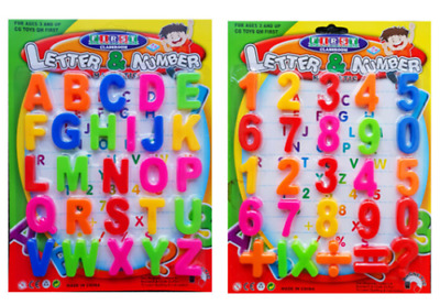 Fridge Magnets Alphabets,Numbers, Signs,Symbols,Smiley Face Kids Toys Magnets  • 3.99£