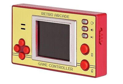 Thumbs Up Retro Pocket Game With LCD Screen • 6.72£