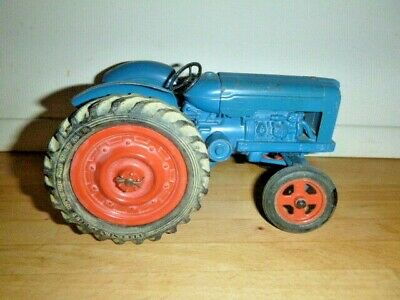 Vintage Chad Valley Fordson Major Tractor. • 150£