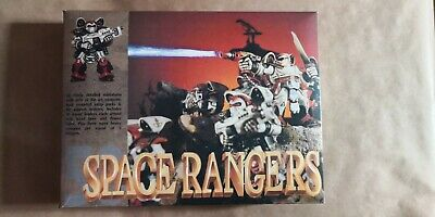 Space Rangers Models/Army • 39.99£