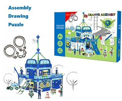 Educational 13in1 Solar Robot Kit Construction Toy For 10yr+, Back To School New • 11.95£