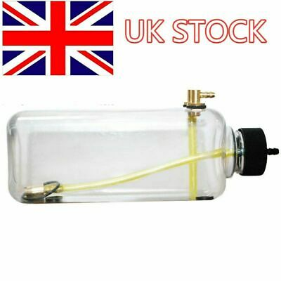 260ML RC Fuel Tank Transparent Plastic RC Accessories For RC Airplane Parts UK • 7.99£