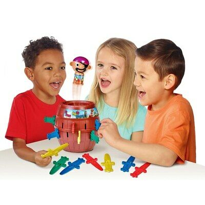 Tomy - Pop-Up Pirate / Pop Up Playing Toy For Kids • 19.47£