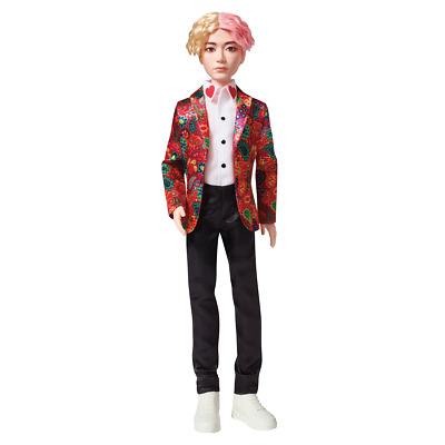 BTS Idol Doll - V • 4£