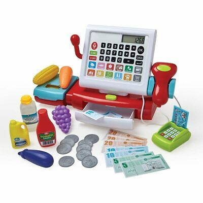 Busy Me Electronic Cash Register • 19.99£