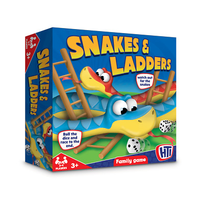 Snakes And Ladders Game • 5£