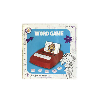 Word Game • 5£