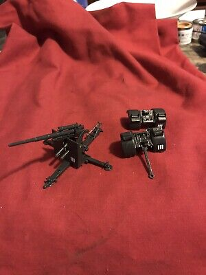1/72 WW2 German 88 Anti-Aircraft Gun With Wheels. Open To Offers And Combined Po • 9.99£