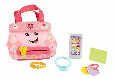 Fisher-Price,  Laugh And Learn My Smart Purse • 31.99£