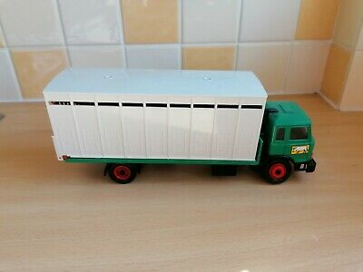 Britains Animal Transporter Vehicle With Driver • 10.50£